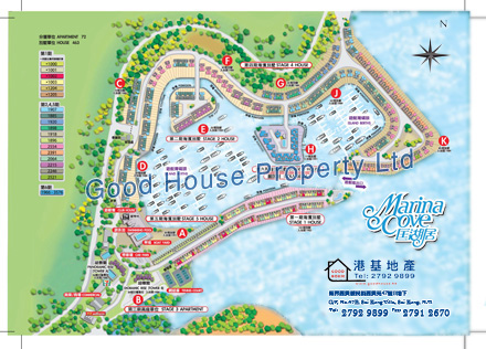 Site map good house property ltd Good house map